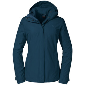Schöffel Tignes1 3in1 Jacket Women, moonlit ocean